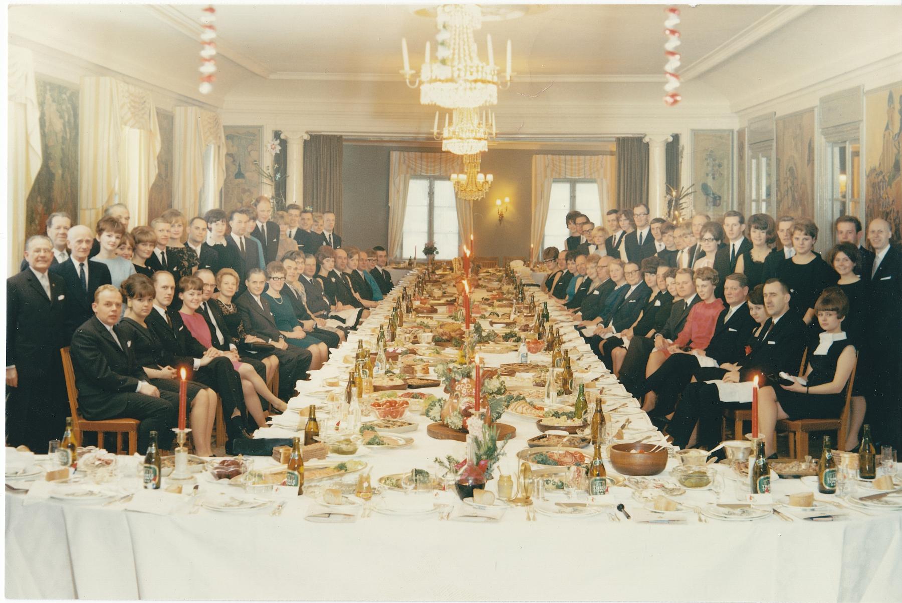 julfest 1965